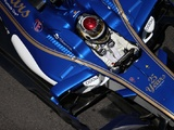 Sauber exceeding expectations with 2017 points haul - Wehrlein