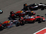 Stewards to ease up on collision penalties