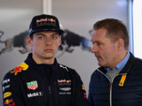 Verstappen laments demise of V10 and V12 F1