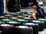 WMSC approves Pirelli's 25-day test plan for 2017 tyres