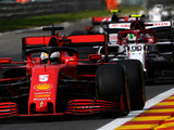 Simply put, Ferrari are 'disappointed and angry'
