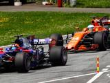McLaren, Toro Rosso holding last ditch engine talks in Monza