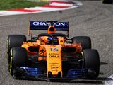 'There's still some pace to find' - Fernando Alonso