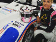 Rachel's Diary: Radical Racing