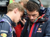 Vettel set for new race engineer in 2015