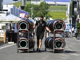 Return to 2018 Formula 1 tyres ruled out for now in key meeting