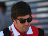 Alonso says his future is in the hands of Ferrari