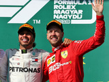 Vettel had 'nothing to lose' in Hungary