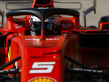 Vettel: I don't need to drive differently