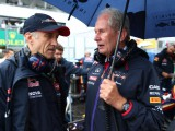 Tost names Toro Rosso shortlist