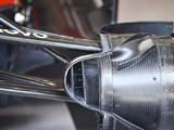 Brake ducts set to be listed part each F1 team must build from 2020