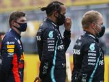 F1 report no positive COVID-19 cases in latest tests