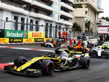 Monaco GP: Race team notes - Renault