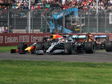 Hamilton avoided 'big' crash with Seb, 'torpedoed' by Max