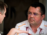 Eric Boullier leaves McLaren Racing