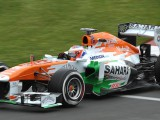 Di Resta excluded from British qualifying