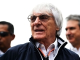 Ecclestone supports drivers' tyre demands