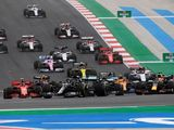 Portuguese Grand Prix confirmed as third race of F1 season