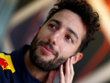Ricciardo: Red Bull will remain third