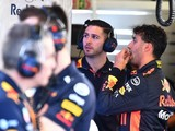 Daniel Ricciardo wary of disrespecting Red Bull in F1 contract talks