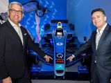 Formula E expects to be the only viable motorsport series left by 2040