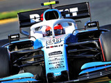 Parts shortage seriously compromising Williams