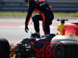 Three drivers hit with grid penalties