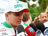 Hulkenberg rules out strike action