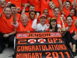 Hungary GP in Words, Stats and Pictures