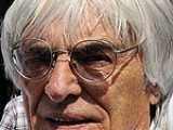 Why Bernie Ecclestone isn't impressed by appearances