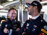 Ricciardo Handled Late Season Misfortune 'Incredibly Well' - Horner