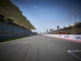 DRS zone extended at Bahrain circuit