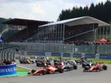 Leclerc Claims Maiden Formula One Victory In Belgium