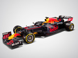 Red Bull unveil the RB16B, no RB17 on the cards