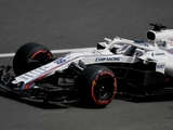 Signs of improvement for Williams in Baku