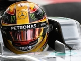 Hamilton completes Pirelli test in France