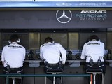 Mercedes F1 team reveals cause of Hungarian GP radio meltdown