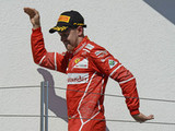 Hamilton: Ferrari celebration a sign of weakness