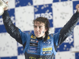 Alonso - Recent kart race win was good as any F1 victory