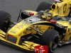 Renault thrilled with development rate