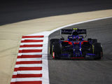 Albon benefits from Renault retirements to record first Formula 1 points finish