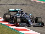 Mazepin fastest on Mercedes debut at final day of Barcelona testing