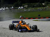 McLaren can't afford mistakes in Turkey - Sainz