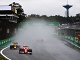 Interlagos set to be sold, Ecclestone admits interest