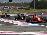 """Ferrari was """"most willing"""" to discuss Red Bull F1 engine deal from 2022"""