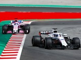 Williams F1 driver Stroll linked with Force India switch for 2019