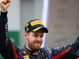 Record doesn't compare with Ascari's - Vettel