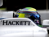 Williams hoping to translate testing form