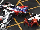 Formula 1 must not reach Formula E levels of contact - Romain Grosjean