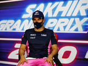 Sakhir GP: Post Race press conference